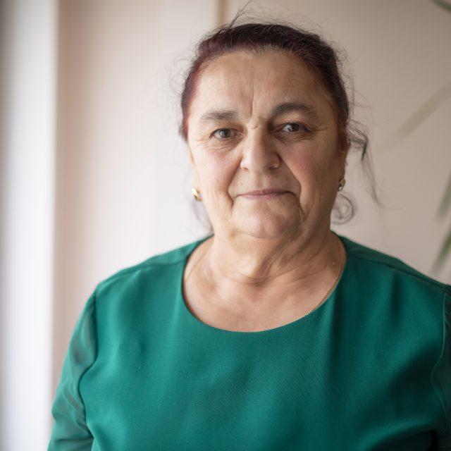 Ceban Ecaterina