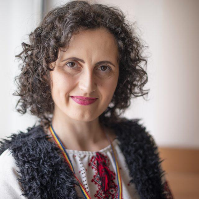 Lupascu Tatiana – Secretar General