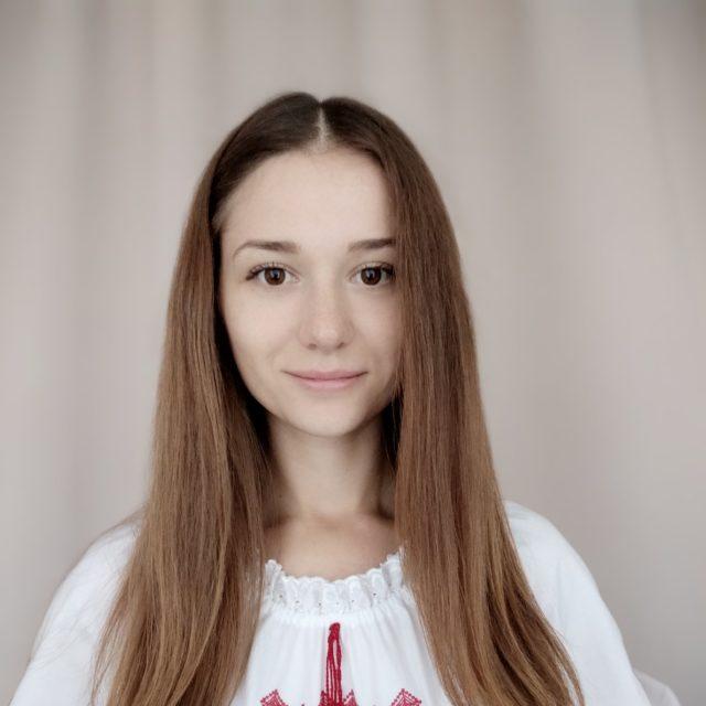Chisili Victoria (Kisil)